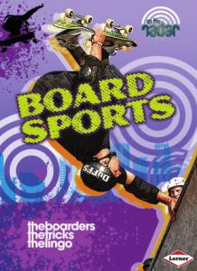 skate book cover