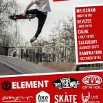 wiltshire skate series